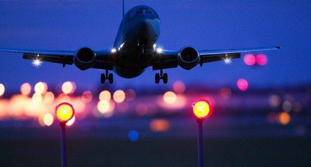 Seguridad de las aerolíneas