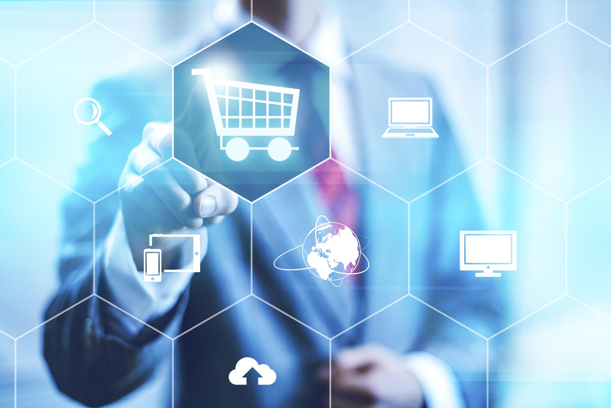 Herramientas de software para el comercio electrónico