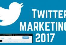Twitter Marketing y publicidad